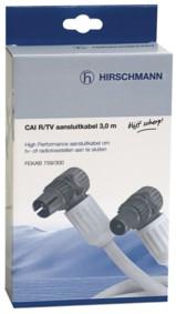 Hirschmann Coax kabel