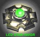 1 Watt Power LED