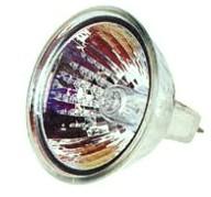 Halogeenlamp Geel
