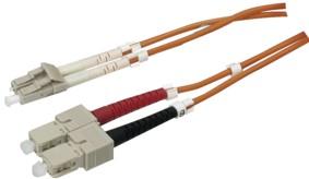 Optische patch kabel