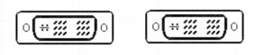 DVI Kabel 1,5m- Op=Op