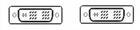 DVI Kabel 10m - Op=Op