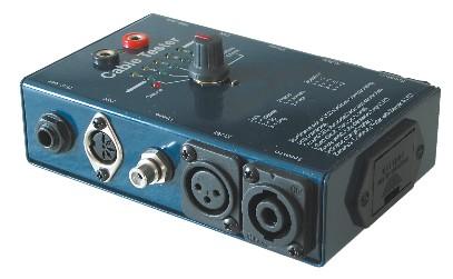Audio Kabel Tester
