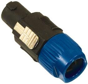 Luidspreker Plug - 2-polig