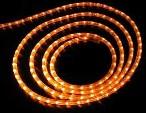 Oranje Lichtslang - Op=Op