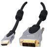 HDMI-DVI Kabel