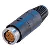 Neutrik BNC Plug NBNC75PLS9