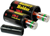 Batterij Adapter