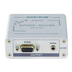 VGA over UTP (ontvanger)
