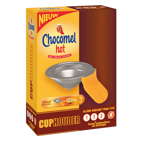Senseo chocomel