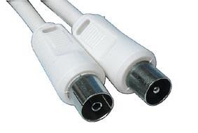 Antenne kabel Coax