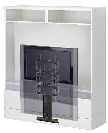 Tv Beugel Voor In Kast.Elektronicawereld Nl Tv Beugel Met Motor