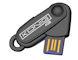 Flexibele USB Stick 4GB