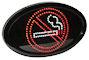 LED Bord- LED Sign- Niet Roken