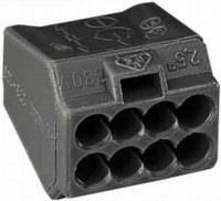 8-Voudige Lasklem 2,5mm2