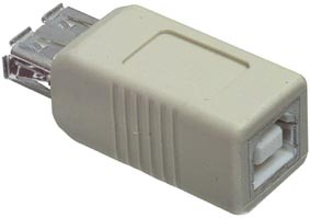 USB Verloop Stekker