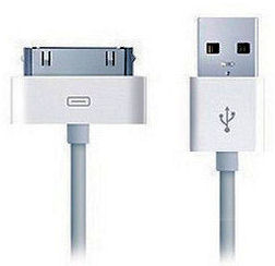 Dockconnector-naar-USB-kabel