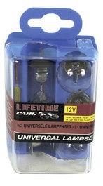 H4 Autolampen Set - Was 6,-