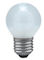 LED Kogellamp - E27 - Wit