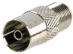 F-Connector Verloopstukje