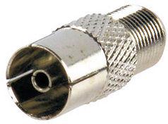 F-Connector Verloopstukje