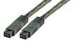FireWire Kabel- 9 polig- Op=Op