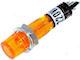 Signaallampje - 230V - Geel
