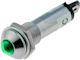 Signaallampje - 24V - Groen