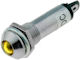 Signaallampje - 24V - Geel