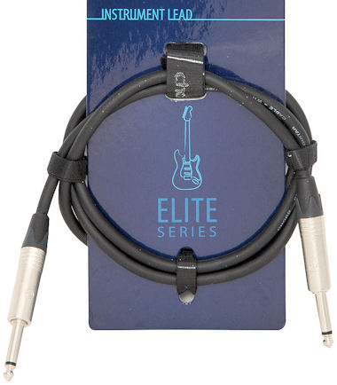 Elite Gitaarkabel 3,0m