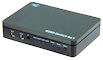 4-weg HDMI Switch- HiSpeed- 3D