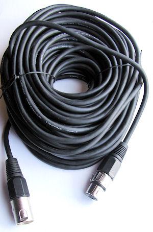 XLR Speaker / DMX Kabel 6,0m