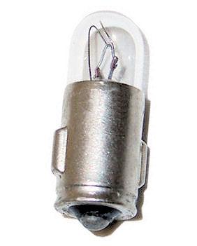 Lampje met BA7s Fitting