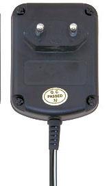AC Voeding - 12V - 500mA