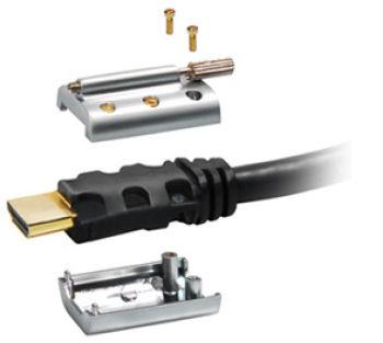 Actieve HDMI-1.4 Kabel - 25m
