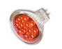 12V LED lamp Oranje - GU5.3