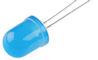 10mm Blauwe LED