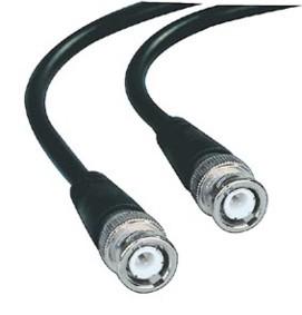 50 Ohm BNC Kabel - 3m