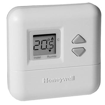 Honeywell Kamerthermostaat - ElektronicaWereld.nl ...