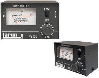 SWR / Power Meter