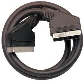 Hoge Kwaliteit Scart Kabel- 5m