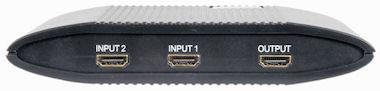 2-Weg HDMI Schakelaar