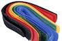 10 Klittenband Kabelbinders