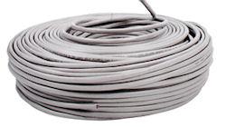 100m FTP Kabel - Cat5e - Stran