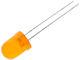 8mm Oranje LED