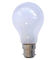 Lamp met B22d fitting- 42 Volt