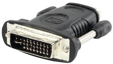 DVI Male - HDMI Female