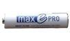 1 maxE Pro Accu AAA - 750mAh