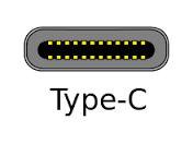 Ansmann USB Type-C Kabel