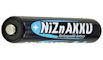 1 Ansmann NiZn Accu AAA - 1,6V
